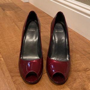 Stuart Weitzman heels size size 7.5